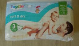 Pleny Lupilu soft&dry