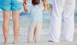 Chodítka a nosítka – opravdu dítěti škodí?