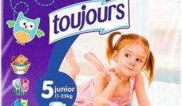 Pleny Tojours junior (11-25kg)