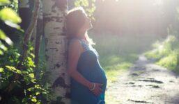 Šance na vaginální porod po císařském řezu (VBAC)