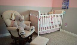 Povinná výbava pro miminko aneb Co vše je potřeba? Díl první