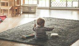 Jak zabezpečit domácnost před dětmi