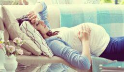 Co jsou to poslíčci v těhotenství?