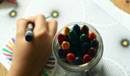 Rozviňte osobnost dítěte ve speciální školce