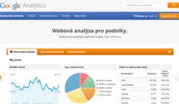 Jak vložit měřící kód Google Analytics (TOPlist) do šablony WordPressu
