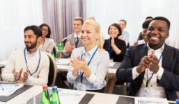 5 hlavních důvodů, proč se účastnit konferencí