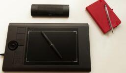 Jak vybrat grafický tablet?