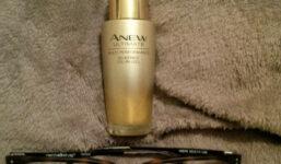 Anew Ultimate – hedvábné omlazující sérum s oleji