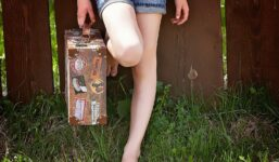 Bosé nohy – hit letošního léta