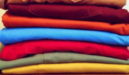 Co o vás řeknou barvy, které nosíte