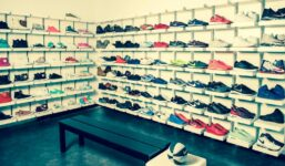 Jak najít ten správný pár bot