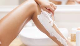 Tipy pro správné holení