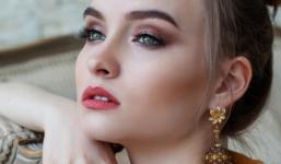 Make-up na vánoční svátky