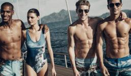 5 hlavních trendů pro pánské plavky