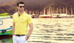 Pánská letní móda