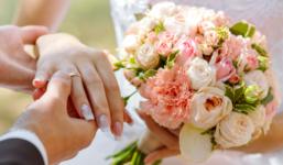 Svatby na statku Benice