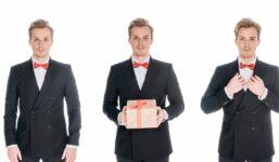 Čtyři tipy na krásné a praktické dárky k vánocům pro muže
