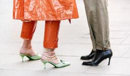 TOP 10 trendy dámských bot