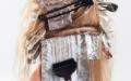 Jak odstranit z kůže barvu na vlasy