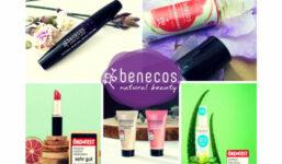 Vyzkoušejte sílu přírodní kosmetiky Benecos