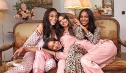 15 nejlepších trendy pyžam pro ženy