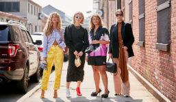 12 top trendů pro módní doplňky v roce 2020
