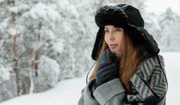 8 kousků, které by Vám neměly chybět v zimním šatníku