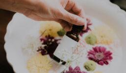 Rostlinné oleje pro hebkou kůži a krásnou pleť