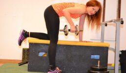 Posilovna nebo aerobic? Zjistěte, co je pro Vás vhodnější.