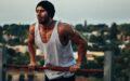 STREET WORKOUT – zacvičte si s vlastní vahou