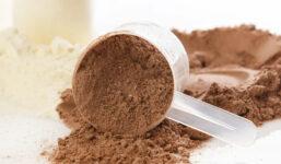 Jak vybrat vhodný protein