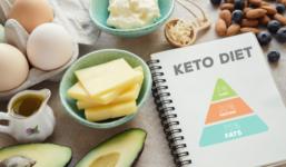 Co je to keto dieta a jak funguje?
