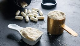 BCAA (Branched-Chain Amino Acids)